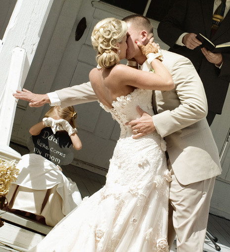 Photography wedding booking